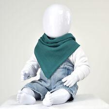 Nuschel Burp Cloth / Bib - Emerald | by Burp Cloth Factory