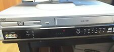 GoVideo DV1130Q DVD & VCR Combo DVD Player works great
