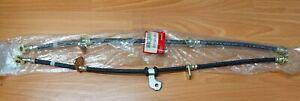Two Front Brake Hoses LH/RH for HONDA CIVIC EG 91-95 46410-SR3-003 1464-SR3-030
