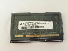 Micron Computer-DDR1 SDRAMs
