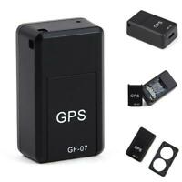 GF07 Mini GPS Realtime Car Locator Tracker Magnetic GSM/GPRS Tracking Device Soc