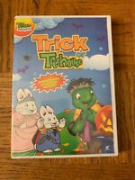 Trick Or Treehouse Dvd