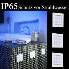 MASSIVE BY PHILIPS 59923-31-10 Bagno LED INCASSO 3er Set TiLo, ip65