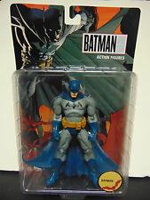 DC Direct Batman and Son Batman Action Figure
