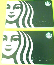 """Starbucks gift card 2019 """" SMILING SIREN"""" BRAND NEW BILINGUAL RECHARGEABLE"""