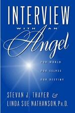 Interview With an Angel