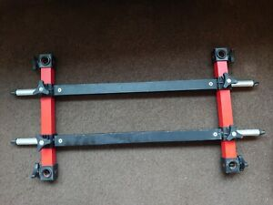 octoplus adjustable two rung footplate