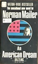 An American Dream by Norman Mailer (Paperback, 1966) FREE Postage.