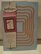 SPELLBINDERS NESTABILITIES LABELS EIGHT (6 DIES) S5-019 BNIP