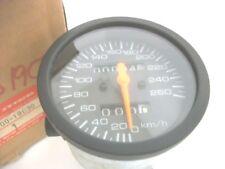 OEM Suzuki Katana GSX 600 GSX600 F 1988-1996 Speedometer Assy Kmh PN 34100-19C30