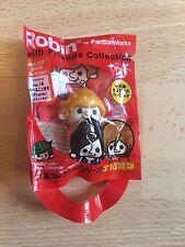 NEW SEALED Robin Friend no 16 Frank Mobile Phone Charm Lanyard Strap Japon