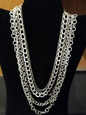 premier designs jewelry Chain Reaction necklace