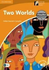 Two Worlds Level 4 Intermediate (Cambridge Discovery Readers), Everett-Camplin,