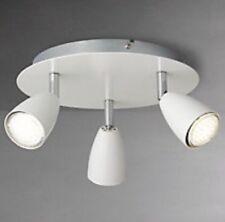 John Lewis LED Chrome Ceiling Lights & Chandeliers