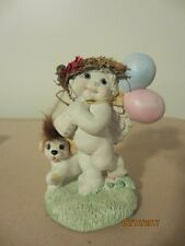 Dreamsicles Angel Cherub #E9801 A Day Of Fun Limited Event Piece Signed