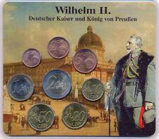 Deutschland Euro KMS 2004 A -  Wilhelm II
