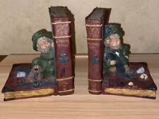Finnians Blarney Stone Book Ends - Item 44472 Murphy's Law.