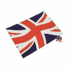 Union Jack Tea Towel - Linen & Cotton