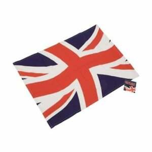 Union Jack Tea Towel - Linen & Cotton