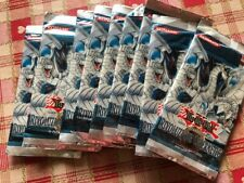 Yugioh 1x Cybernetic Revolution Booster Yu-Gi-Oh! - Italian - 1st Edition