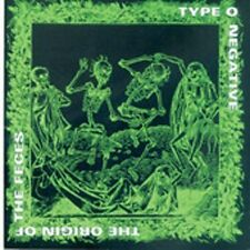 The Origin of the Feces by Type O Negative CD Roadrunner near mint will combine