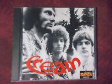 CREAM- CREAM (ED. DEAGOSTINI, IL GRANDE ROCK). CD