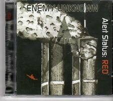 (DM55) Enemy Unknown, Alert Status Red - 2005 CD