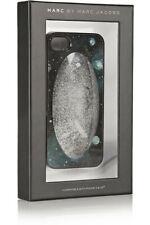 Marc por Marc Jacobs Snowglobe 221739 caso Brillo Multi Para Iphone 5 & 5S