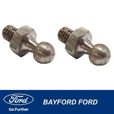 BALL STUD MOUNT FOR STRUT BOOTLID / BONNET GENUINE FORD BA BF FALCON FAIRMONT