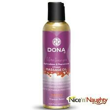 Dona by Jo Scented Massage Oil Sassy 110ml