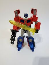Power Of The Primes Voyager Optimus Prime