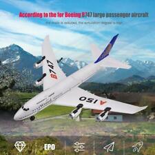 British Airways Boeing B747 Remote Control Aircraft Model Toy