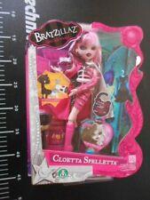 ♥  Bratzillaz Midnight Cloetta Spelletta poupee bambola doll Giochi Preziosi ♥