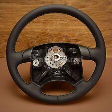369-3  Neu Beziehen Ihres Lenkrades VW T4 mit und ohne ESP