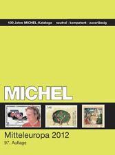 Michel Europa 1 Mittel-Europa (2012, gut erhalten)