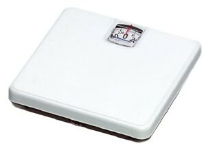 HealthOMeter 100LB Home Mechanical Display Floor Weighing Scale