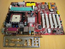 MSI K8T Neo FIS2R MS-6702 Ver 1.0 K8T800 AMD Sockel 754 Main B + Blende* m415