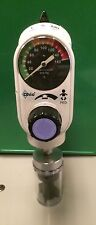 "Ohio 1271 Pediatric ""push to set"" intermittent vacuum regulator.  GC, guaranteed"