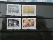 TIMBRES COLLECTOR ALSACE 2012