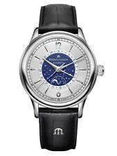 Reloj Automático Maurice Lacroix les Classiques Moonphase Lc6168-ss001-122-1
