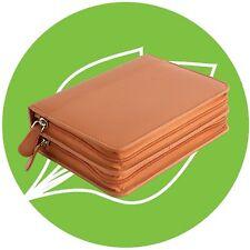 Homöopathische Taschenapotheke LEER für 120 Mittel bioleder PZN 08008716