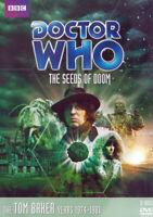 Doctor Who - The Seeds of Doom (Tom Baker) (19 New DVD