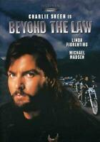 Beyond The Law DVD