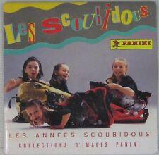 Les scoubidous 45 Tours 1988 Panini Jacno