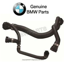 NEW BMW 745i 745Li 2002-2003 Upper Radiator Hose Genuine 17 12 7 508 010