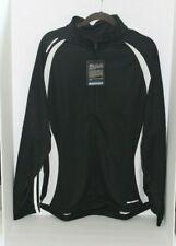 STORMTECH Performance Jacket H2X- Dry Training Jacket Men's L Black & White