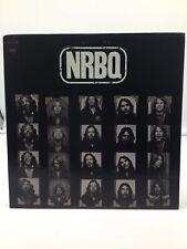NRBQ  Self-Titled    Blues Rock; R&B; Roots Rock
