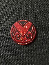 Pokemon Red Victini Collector COIN - NEW