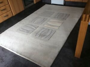CHINESE SUPER-WASHED, 8' x 5', BRAND NEW,  LARGE,  VERY THICK...FREE DELIVERY.