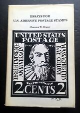 1977 Essays for U.S. Adnesive Postage Stamps by Clarence W. Brazer
